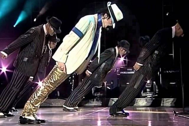 Những phát minh để đời của Michael Jackson