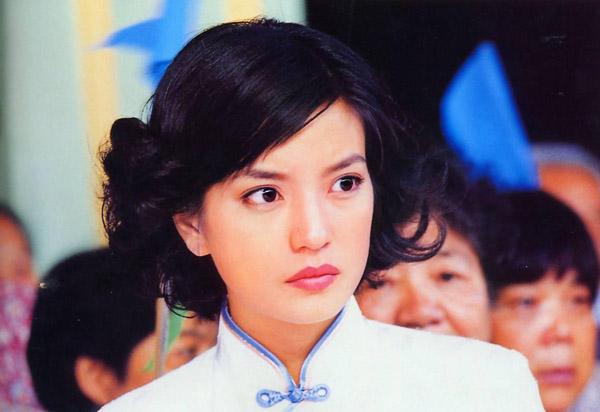 11 bộ phim kinh điển của Triệu Vy có thể sẽ biến mất