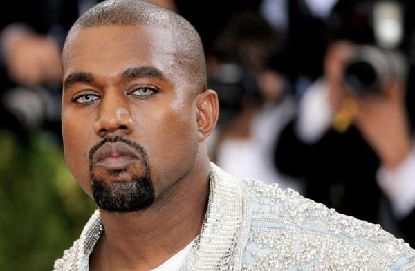 Kanye West liên tục bị tố ăn cắp chất xám