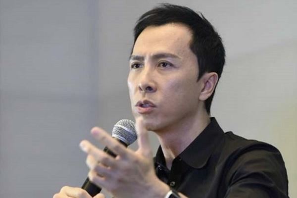 Lý do Chân Tử Đan không thuộc nhóm nghệ sĩ bị tẩy chay ở Trung Quốc