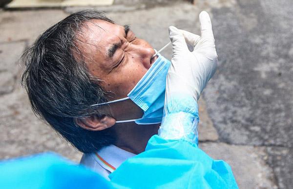 Lấy 3,1 triệu mẫu xét nghiệm, Hà Nội phát hiện 19 ca nhiễm nCoV