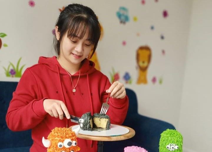 Kẹt lại TP.HCM 4 tháng, cô gái Hà Nội xin đi chống dịch