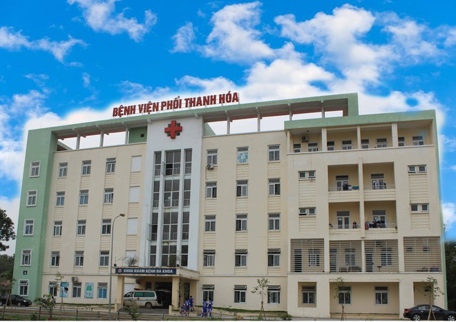 Thanh Hóa phong tỏa Bệnh viện điều trị Covid-19 số 1