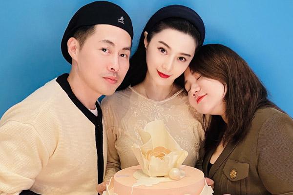 Sinh nhật tuổi 40 của Phạm Băng Băng
