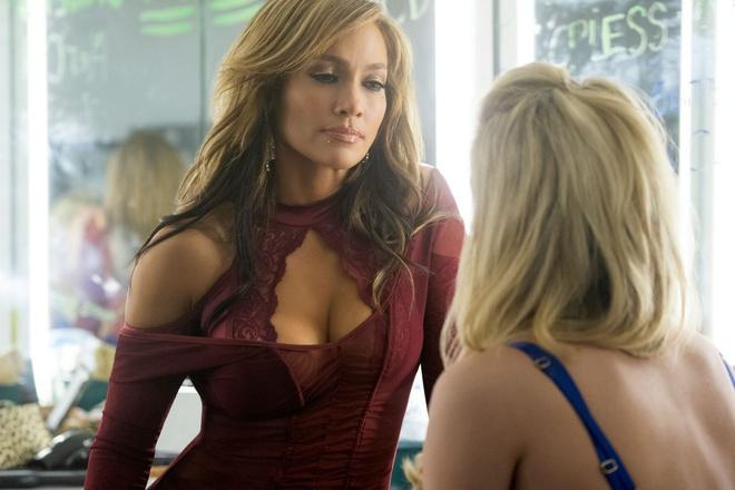 Jennifer Lopez: 'Tôi không thuộc về Hollywood'