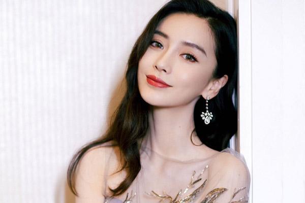 Angelababy bị chê diễn dở nhất showbiz Trung Quốc