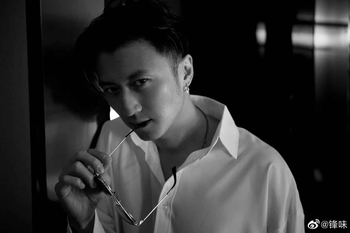 Tạ Đình Phong: 'Tôi không còn kiêu ngạo như hồi trẻ'