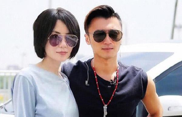 Vương Phi, Tạ Đình Phong xuất hiện chung