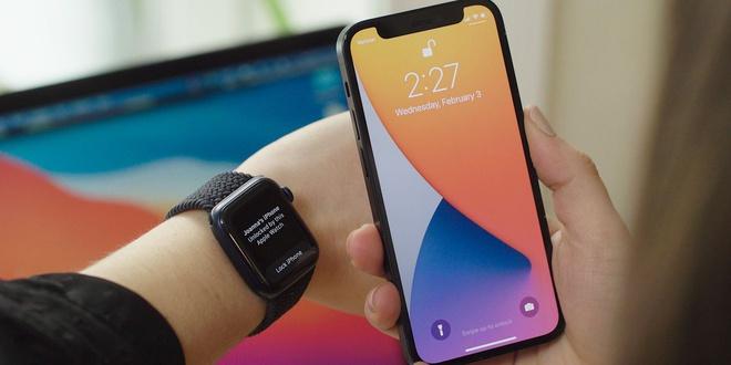 Apple xác nhận lỗi đầu tiên trên iPhone 13
