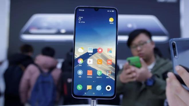 Lithuania kêu gọi người dân không dùng smartphone Trung Quốc