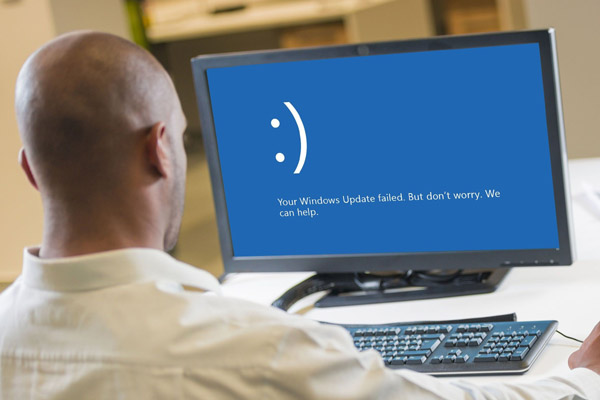 Một số máy tính đột tử sau khi nâng cấp Windows 11