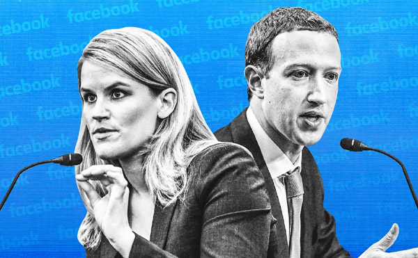 Dấu hiệu Facebook đang chết dần