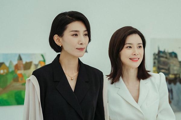 Định kiến về phụ nữ đã thay đổi trên truyền hình Hàn