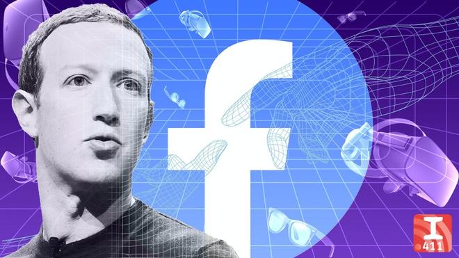 Tên mới của Facebook có thể là Horizon