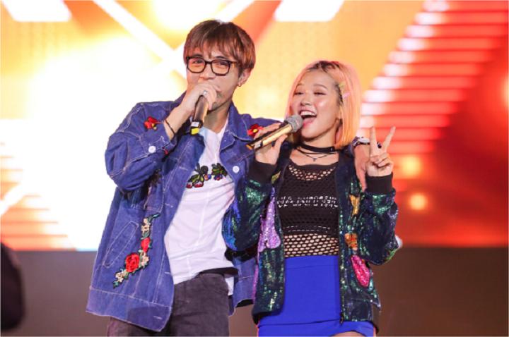 Soobin Hoàng Sơn hát 'Một nhà' phiên bản mới