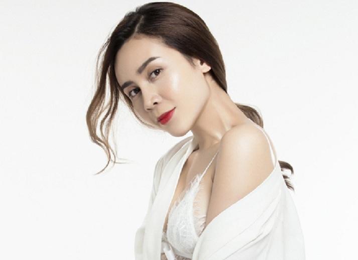 Lưu Hương Giang khoe ảnh mới sau khi thừa nhận thẩm mỹ