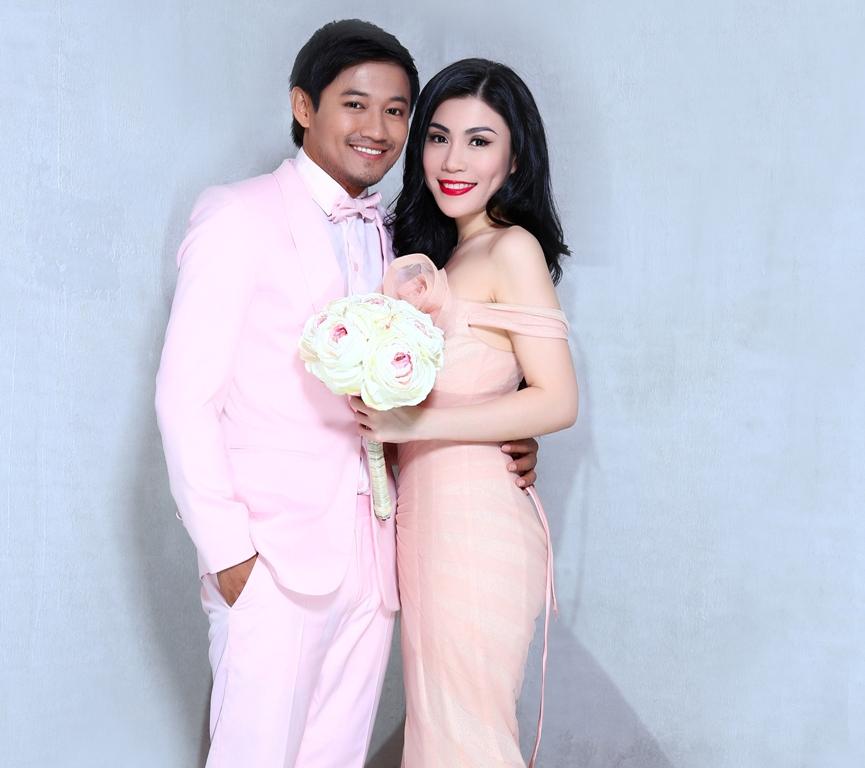 Uyên Trang - Quý Bình sẽ có đám cưới đâu Xuân