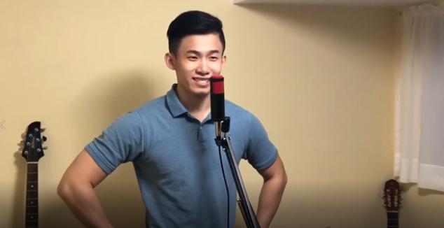 Cùng theo chân chàng trai đam mê lập trình và hiện đang du học và định cư và làm việc tại Mỹ